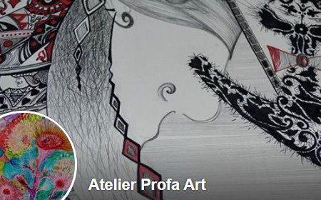Atelier de arta – grup facebook