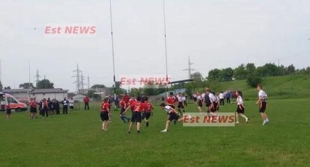 """Bârlădenii de la Școala Gimnazială """"Manolache Costache Epureanu"""", campioni naționali la rugby – tag"""